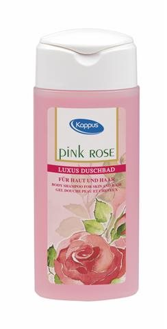 Kappus Shower Pink Rose 50 ml