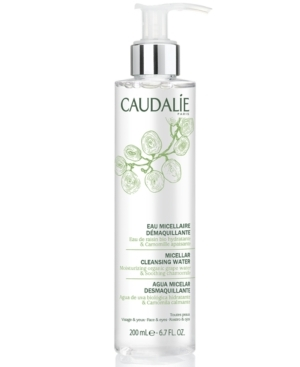 Caudalie Micellar Cleansing Water 200ml