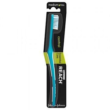 Reach Tootbrushrush Essential Care Med