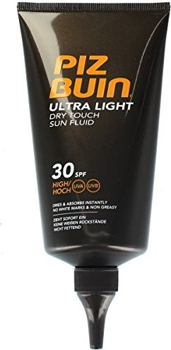 Piz  Buin  Ultra  Dry  Fluid  150ml  Spf30