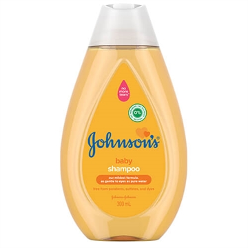 Johnson's Baby Shampoo - Original 300ml