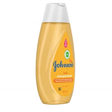 Johnsons Baby Shampoo - Original 300ml