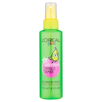 L'Oreal Kids Tangle Tamer Sweet Pear 150ml