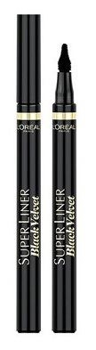 L'Oréal Super Liner Eyeliner Black Velvet Superliner Extra Black
