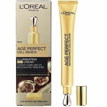 L'Oréal Age Perfect 15ml Cell Renew Eye Cream