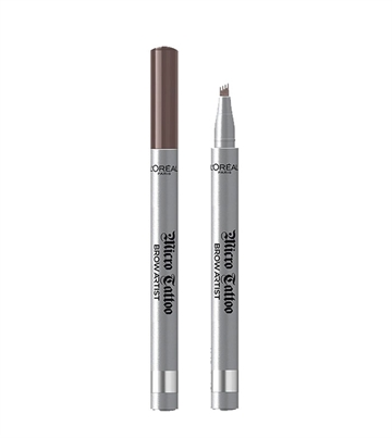 L'Oreal Paris Brow Artist Micro Tattoo 107 Cool Brunette