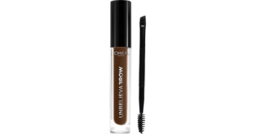 L'Oreal Paris Unbelieva Brow Longwear Brow Gel 108 Dark Brunette