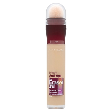 Maybelline Instant Age Rewind Eraser Eye Concealer - Light Abdeck-Make-up 6,8 ml