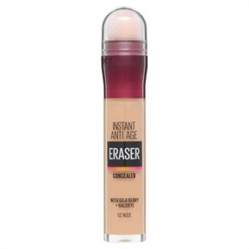 Maybelline Instant Age Rewind Concealer- Nude Augen-Abdeck-Make-up 6,8 ml