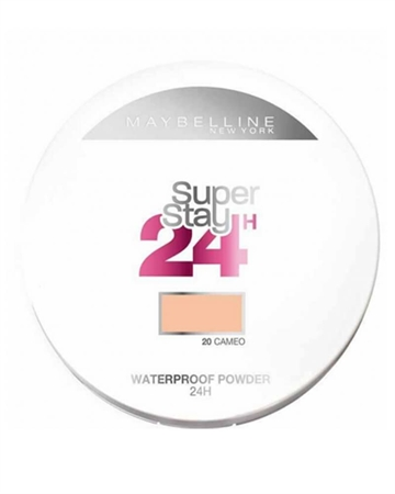 Maybelline Superstay 24H Powder 20 Cameo Gesichtspuder 1