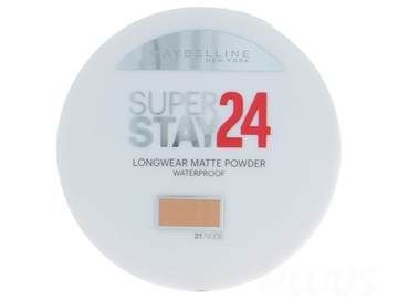 Maybelline Superstay 24H Waterproof Powder 9 g