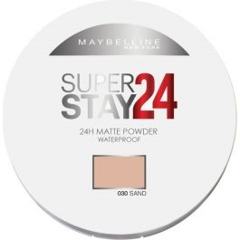 Maybelline Superstay 24H Powder 030 Sand Gesichtspuder 1