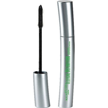 Maybelline Illegal Definition Mascara Length + Definition 7.1ml Black