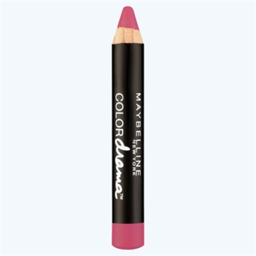 Maybelline Color Show Color Drama Intense Velvet Lip Crayon In Line with Coral #420