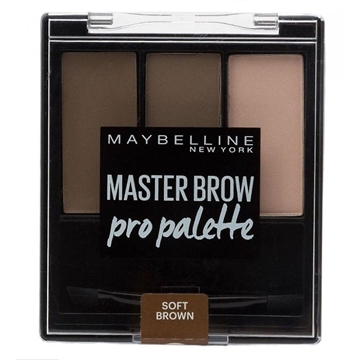 Maybelline Master Eyebrow Deep Brown 3,4G
