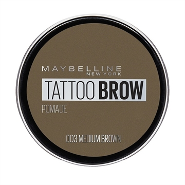 Maybelline Tatoo Brow Pomade 03 Medium Brown