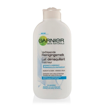 Garnier Skin Naturals Essentials Makeup Cleansing Milk 200ml