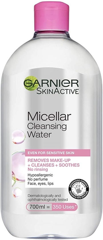 Garnier Micellar Water 700ml