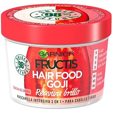 Garnier Fructis Hair Fructis Mask Goji 390ml