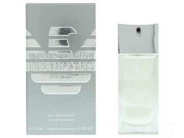 Armani Diamonds For Men EDT Spray 50ml