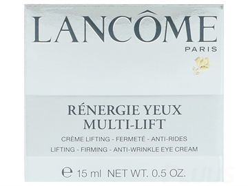 Lancome Renergie Yeux Multi-Lift Eye Cream 15ml