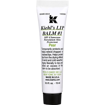 Kiehl's Lip Balm nr.1 15ml Pear