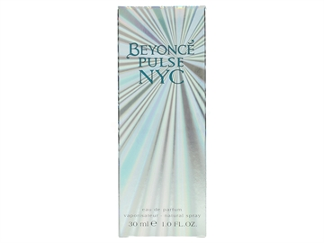 Beyonce Pulse Nyc Edp Spray 30ml