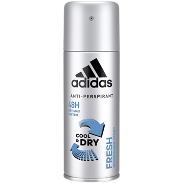 Adidas Deospray 150ml Cool & Dry Fresh