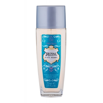 Katy Perry Royal Revolution Parfum Deodorant Natural Spray 75ml