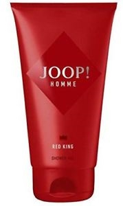Joop Shower Gel Red King 150ml Red King Limited Edition