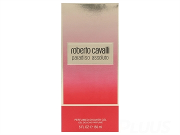 Roberto Cavalli Paradiso Assoluto Shower Gel 150ml