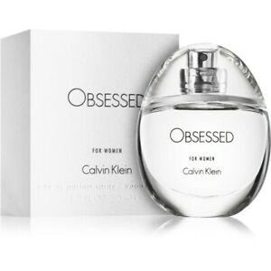 Calvin Klein Obsessed Edp Eau de Parfum Spray 50ml