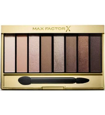 Max Factor Masterpiece Nude Eyeshadow Palette #003 Rose Nudes 6,5 gr