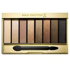 Max Factor Masterpiece Nude Eyeshadow Palette #002 Golden Nudes 6,5 gr