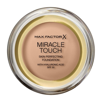 Max Factor Miracle Touch Foundation 075 Golden