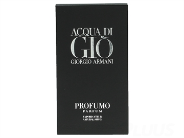 Armani Acqua Di Gio Profumo Eau de Parfum Spray 40ml