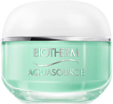 Biotherm Aquasource Cream 48H 50ml Normal/Combination Skin