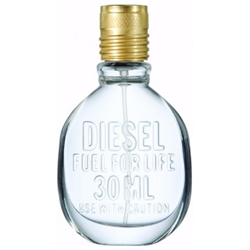 Diesel Fuel For Life Pour Homme Giftset 80ml Edt Spray 30ml/Shower Gel 50ml
