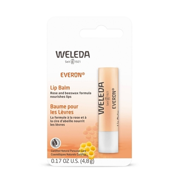 Weleda Everon Lip Balm 4,8gr