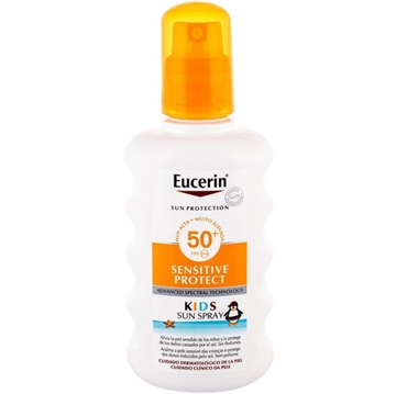 Eucerin Sun Protection Solar Spray 200ml Factor 50 Kids