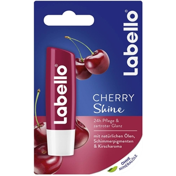 Labello Lippenpflege 4,8g Cherry Shine