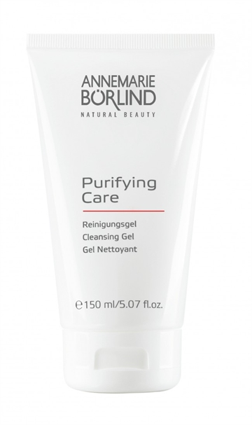 Annemarie Borlind Purifying Care Cleansing Gel 150ml
