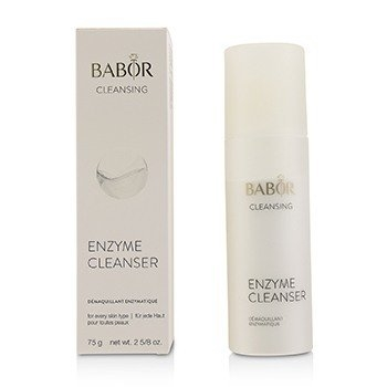 Babor Cleansing Enzyme Cleanser 75gr For Every Skin Type