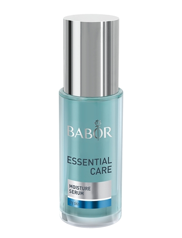 Babor Essential Care Moisture Serum 30ml For Dry Skin