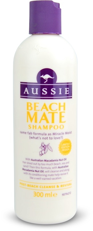 Aussie Shampoo Beach Mate  300ml