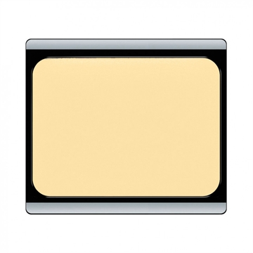 Artdeco CAMOUFLAGE CREAM 2 NEUTRALIZING YELLOW 4,5G