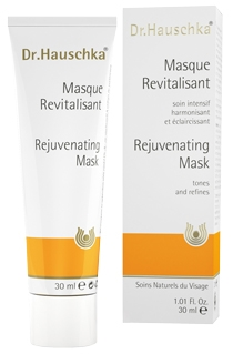 Dr. Hauschka Revitalising Mask 30ml Refines And Enlivens