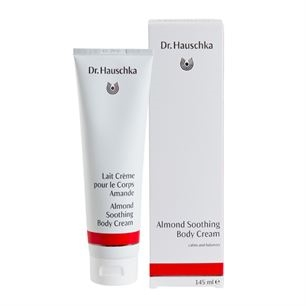 Dr. Hauschka Almond Soothing Body Cream 145ml Calms And Balance