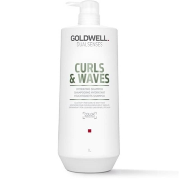 Goldwell Dual Senses Curls & Waves Shampoo 1000ml
