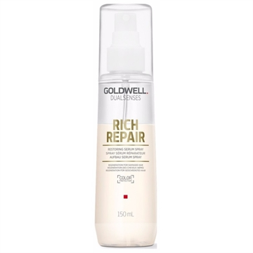 Goldwell Dual Senses Rich Repair Serum Spray 150ml For Damaged Hair